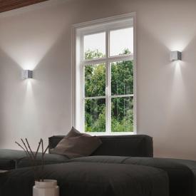 Helestra Siri 44 LED wall light