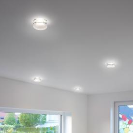 helestra SKA LED recessed ceiling spotlight