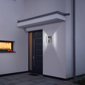 Helestra Skip wall light