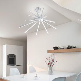 Helestra Stay LED ceiling light