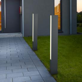 Helestra TENDO LED bollard light