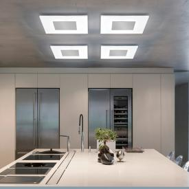 Helestra VADA LED ceiling light / wall light