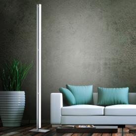 Helestra VENTA LED floor lamp with dimmer