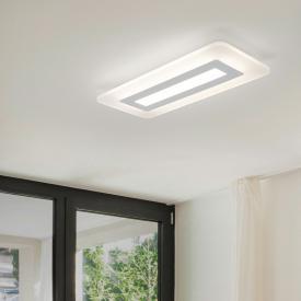Helestra WES LED ceiling light