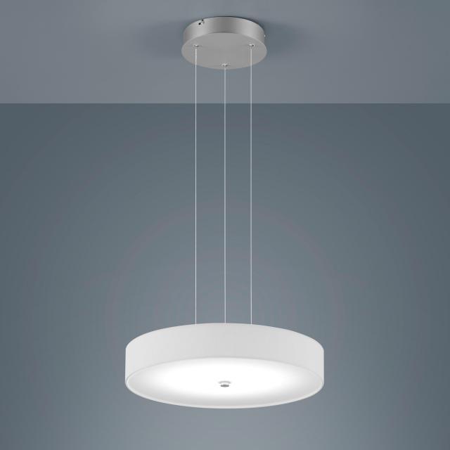 helestra BORA LED pendant light, round