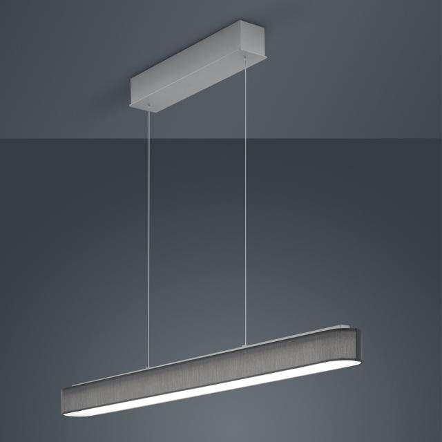 helestra BORA LED pendant light, long