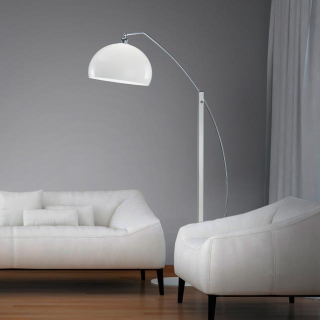 helestra DORO floor lamp