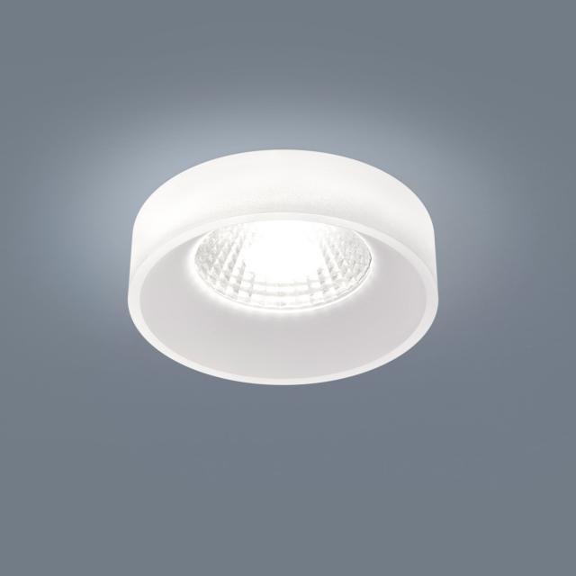 helestra IVA LED recessed ceiling spotlight