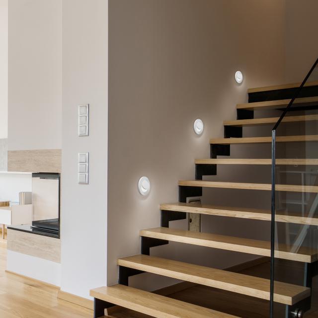 helestra ONTO LED spotlight/wall light