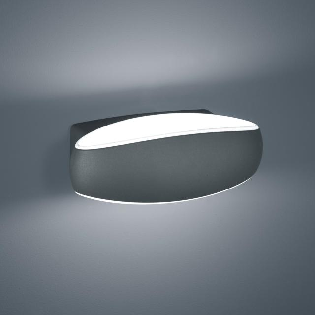 helestra SEA LED wall light