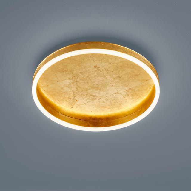 helestra SONA LED ceiling light, single
