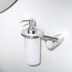 Herzbach Aurel wall-mounted soap dispenser
