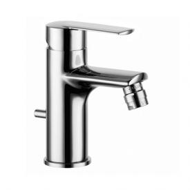 Herzbach Cool single lever bidet mixer