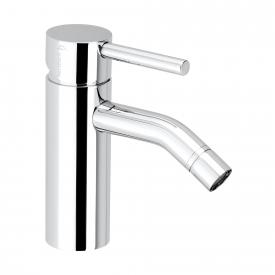 Herzbach DEEP monobloc bidet mixer with pop-up waste set