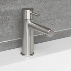 Herzbach Design iX monobloc basin mixer without waste set