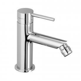 Herzbach Design New single lever bidet mixer with pop-up waste set