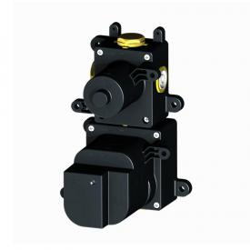 Herzbach Logic XL 1 universal thermostat module with 1 shut-off valve