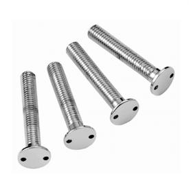 Herzbach Neo Castell set of blind screws for bath mixer 12.127222.1.01