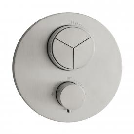 Herzbach PUSH thermostat, for 3 outlets