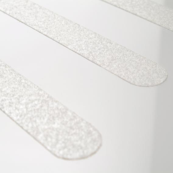 Herzbach safety anti-slip strips