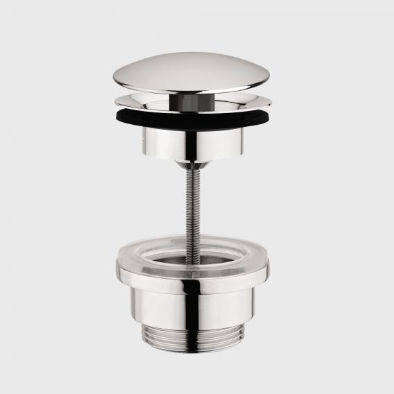 Herzbach Universal waste valve, without accumulation function