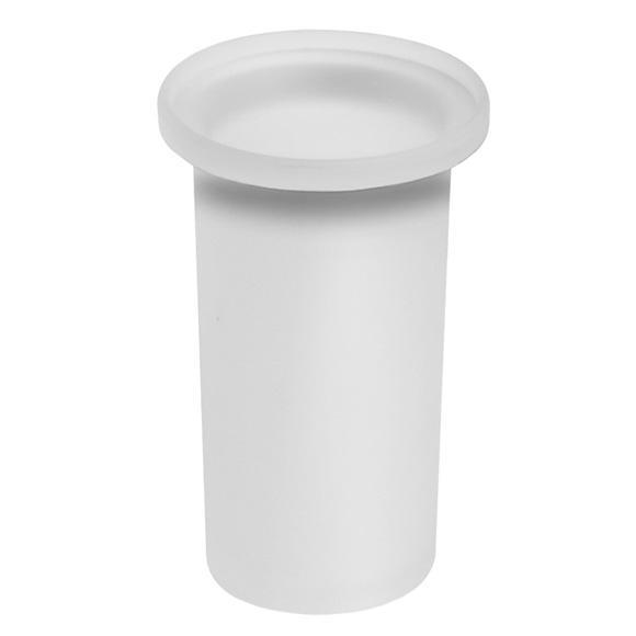 Herzbach Aurel/Pixa replacement glass for soap dispenser