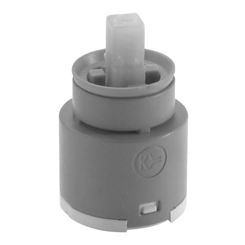 Herzbach ceramic cartridge 35 mm