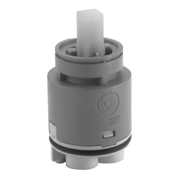 Herzbach ceramic cartridge 40 mm