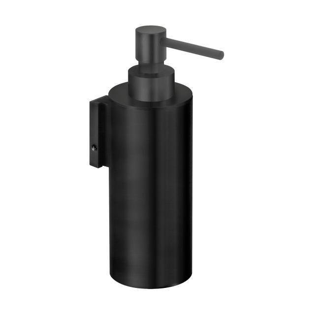 Herzbach DEEP BLACK soap dispenser