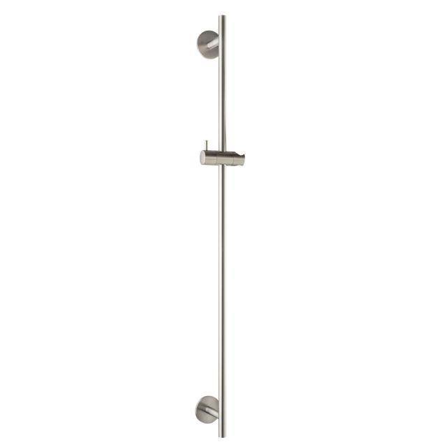 Herzbach Living Spa iX wall-mounted shower rail seven round