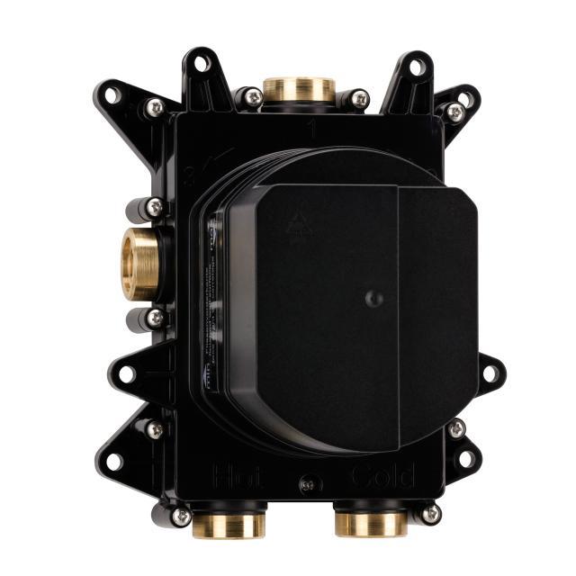 Herzbach Logic Plus Box Universal installation unit