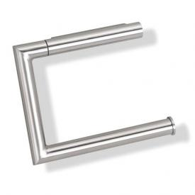 Hewi System 162 toilet roll holder brushed stainless steel
