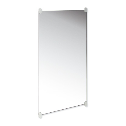 Hewi Series 801 mirror pure white