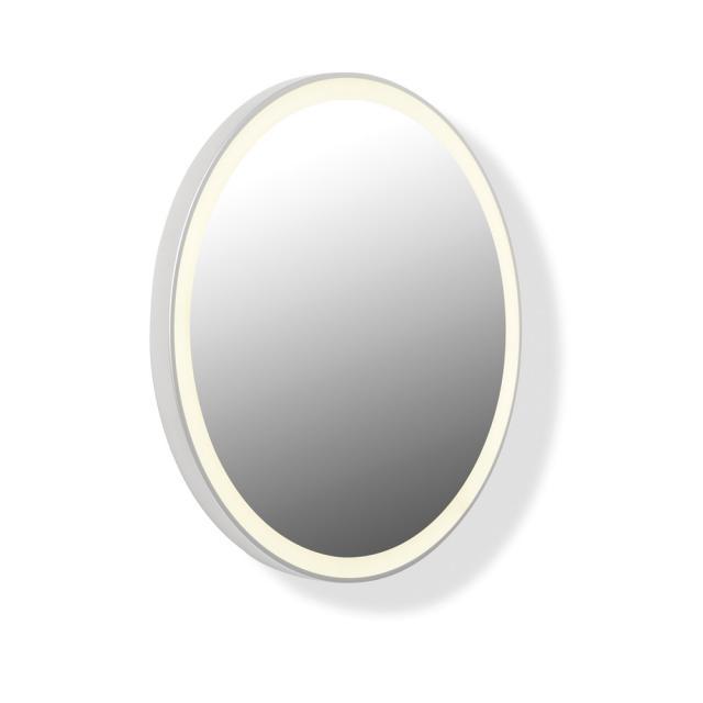 Hewi LED illuminated mirror
