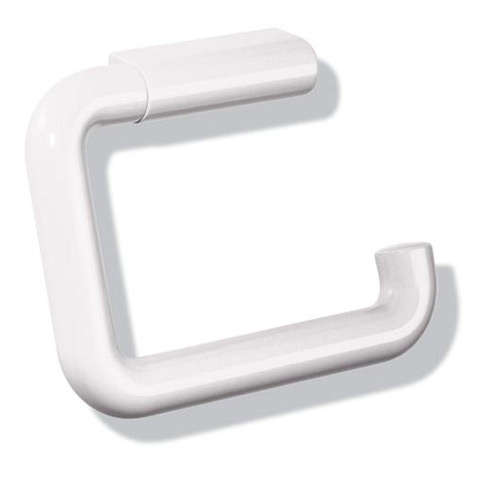 Hewi Series 477 toilet roll holder pure white