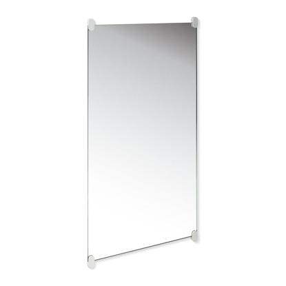 Hewi Series 801 mirror pure white