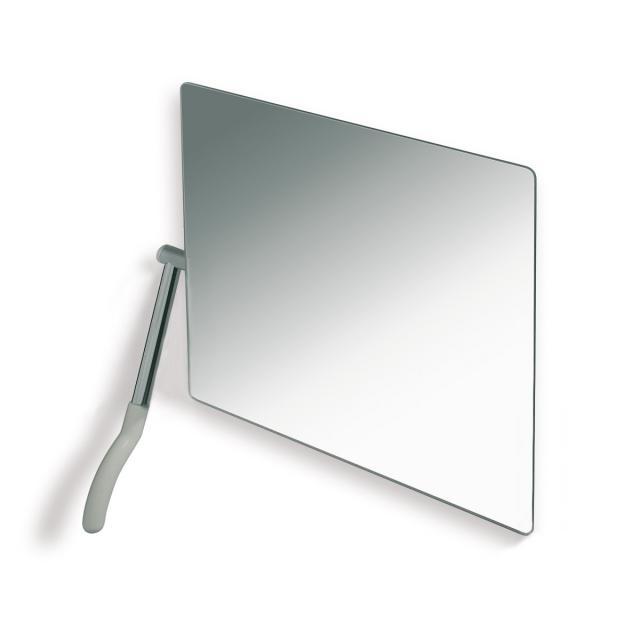 Hewi Series 802 LifeSystem adjustable mirror light grey