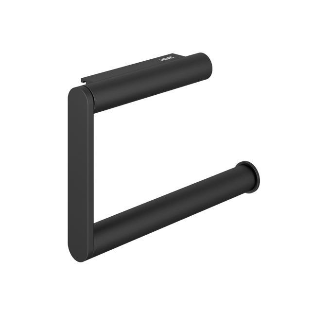 Hewi System 900 toilet roll holder matt black