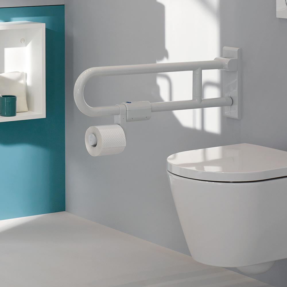 Hewi 801 Toilet Roll Holder