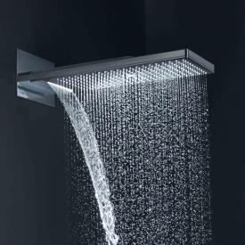 AXOR ShowerSolutions 250 / 580 3jet overhead shower
