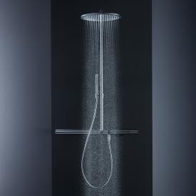 AXOR ShowerSolutions showerpipe 800 chrome