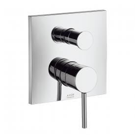 AXOR Starck X concealed single lever bath / shower mixer