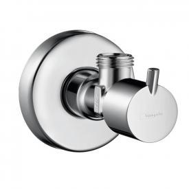 """Hansgrohe angle valve S 1/2"""" x 3/8"""""""
