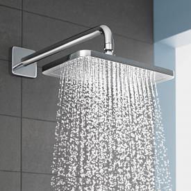 Hansgrohe Croma E 1jet overhead shower
