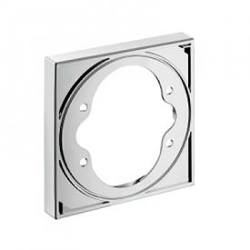 Hansgrohe extension escutcheon