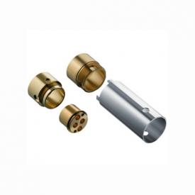 Hansgrohe extension set 25 mm