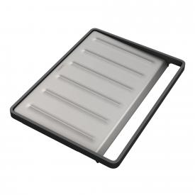 Hansgrohe F17 mobile draining board