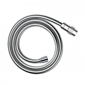 Hansgrohe Isiflex shower hose with volume control chrome 1.60 m