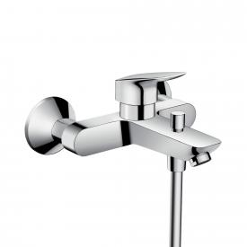 Hansgrohe Logis exposed, single lever bath mixer