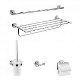 Hansgrohe Logis Universal bathroom accessory set 5 in 1